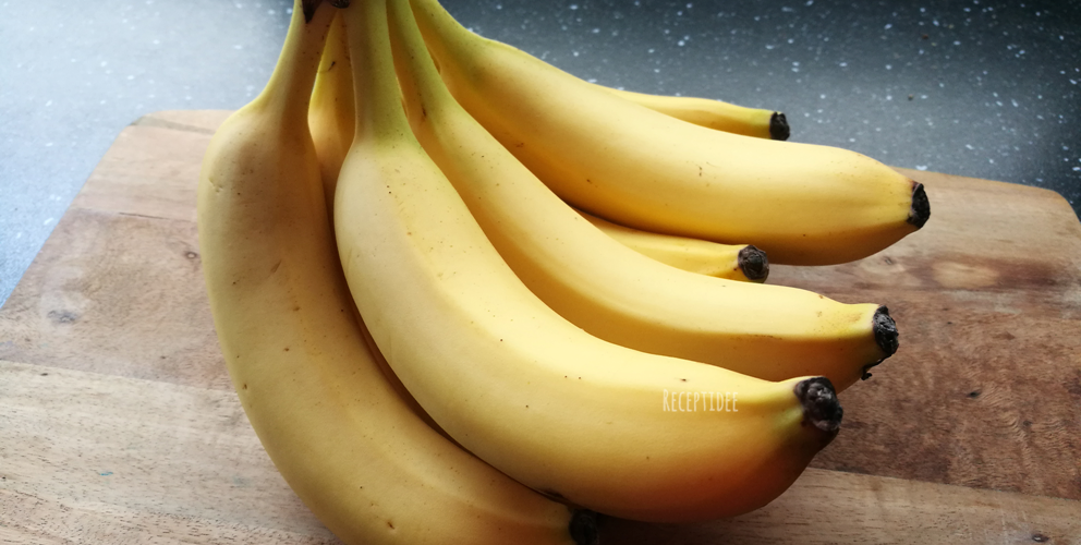 Barbecue banaan