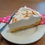 Citroen meringue taart 8