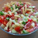 Pasta salade 2