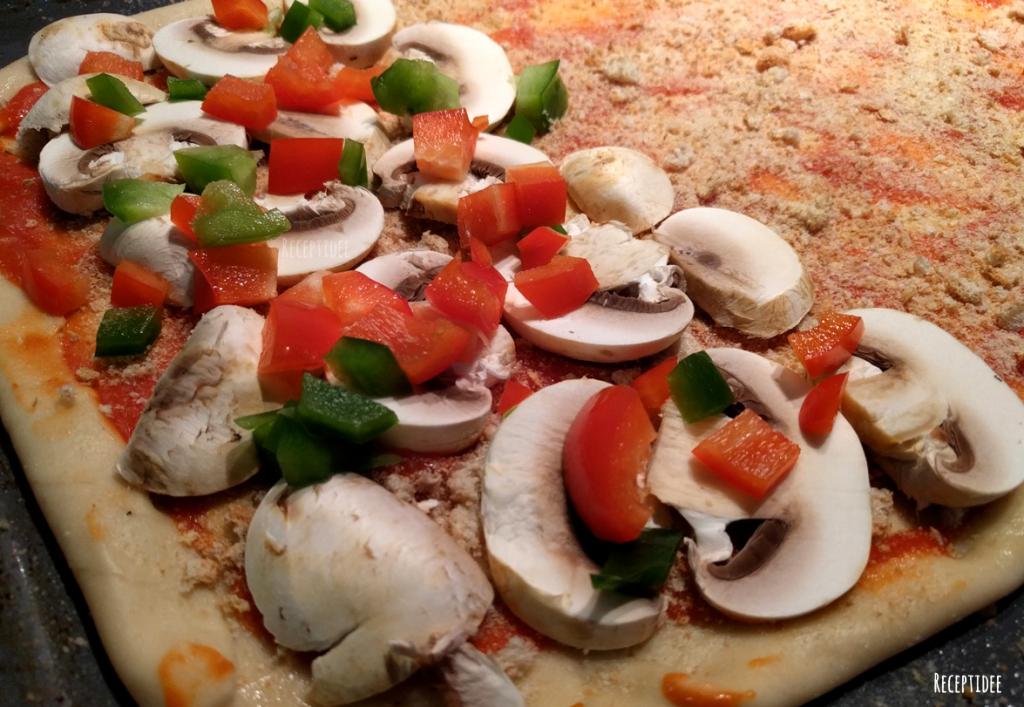 pizzadeeg