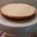 Witte chocolade taart 6